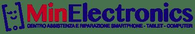 Min Electronics Reggio Emilia