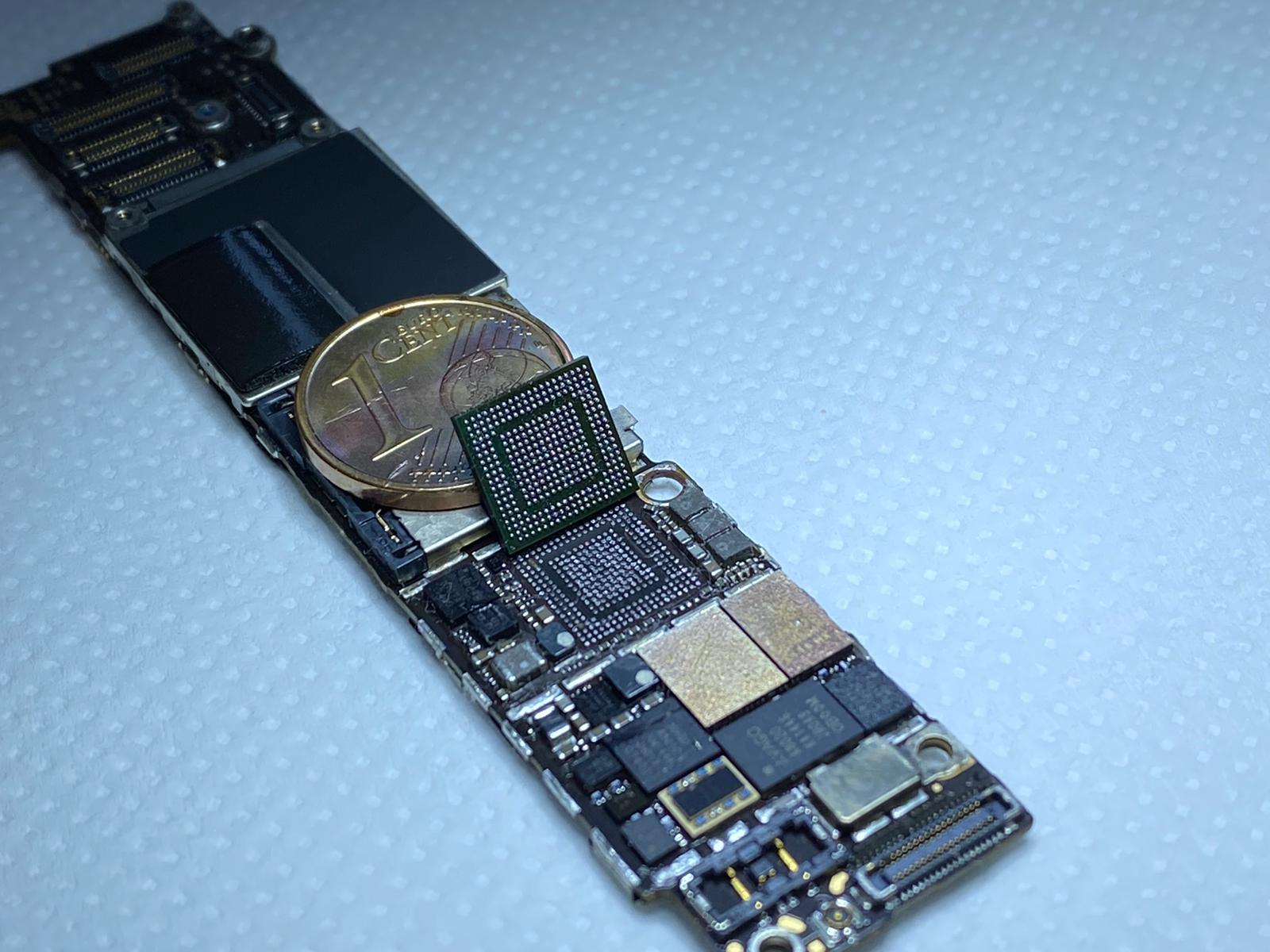 Riparazione iPhone Reggio Emilia